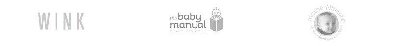 Goldilocks Suit App Parenting Information Partners WINK and Mother Nurture