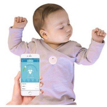 Smartphone App Baby Monitor Ideas - Mon Baby